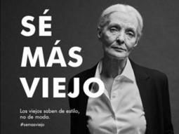 Adolfo Dominguez #semasviejo